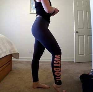 Workout leggings Nike